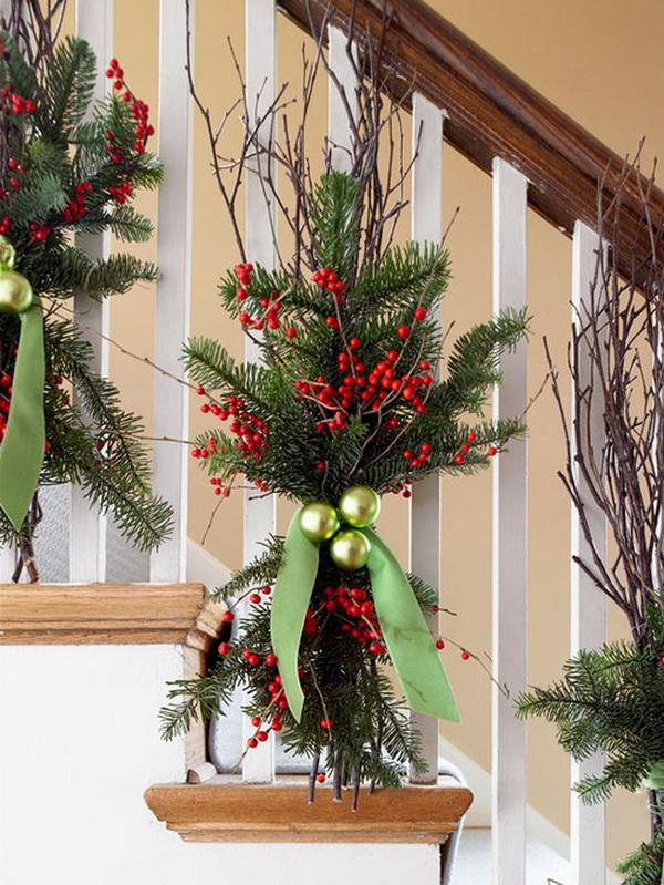 Новый год 2016 как украсить дом своими