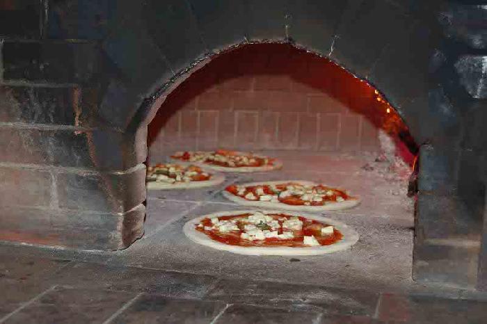 Пицца печь своими руками фото
