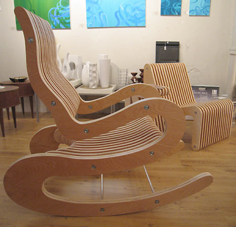 Кресло из пластиковых бутылок своими руками мастер